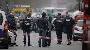تفاصيل عملية احتجاز الرهائن في فرنسا