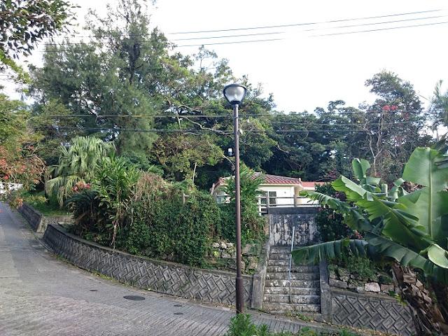南風原農村公園 食栄森御嶽の写真