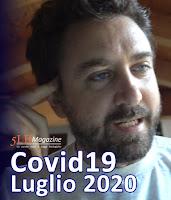 Commento Covid19 luglio 2020