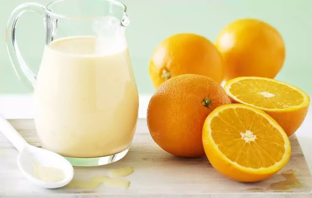 Health: Drink with combination 'Milk and Orange Juice' is enough to damage your stomach