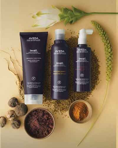 kit Aveda Invati