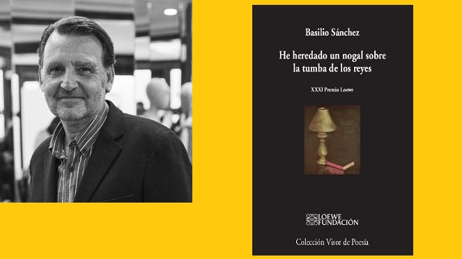 Basilio Sánchez, Fundación Loewe, Premio Internacional de Poesía Loewe