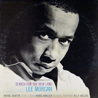 Lee Morgan, Search for the New Land