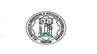 www.ifer.edu.pk Jobs 2021 - NFC Institute of Engineering & Fertilizer Research Jobs 2021 in Pakistan