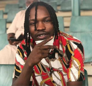 GX GOSSIP: Nigerian singer Naira Marley to lead #EndSARSbrutality protest today October 6