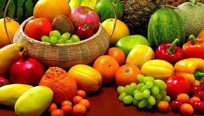 4 Buah yang dapat Membantu Menurunkan Berat Badan