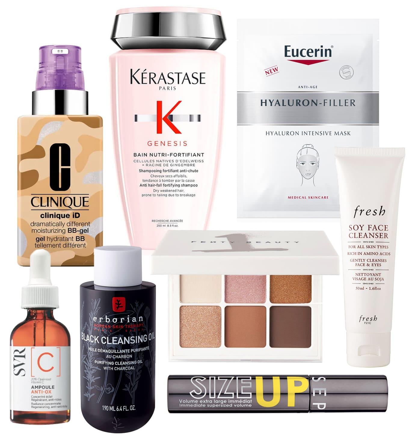 produtos de beleza para experimentar em fevereiro