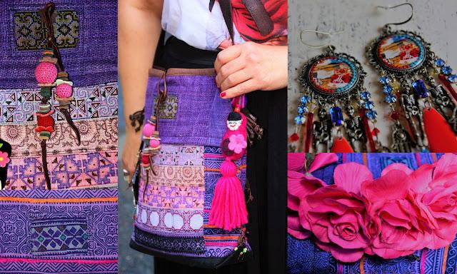 Frida Accessoires