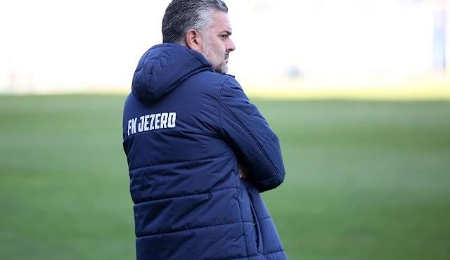 Doskorašnji trener Jezera Milija Savović preuzeo Sutjesku