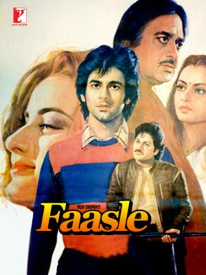 Faasle 1985 Hindi 720p HDRip 1.6GB