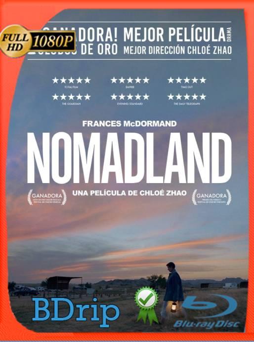 Nomadland (2020) BDRip 1080p Latino [GoogleDrive] Ivan092