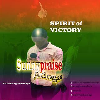 Sunnypraise Adoga - Everything I Want