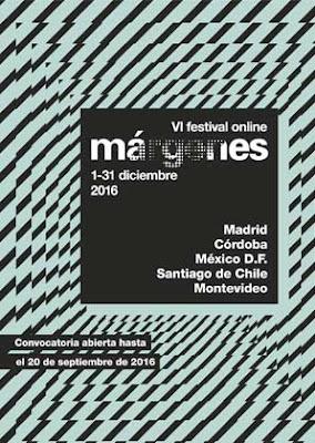 VI edición del Festival Márgenes