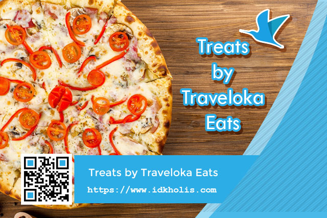 Pengalaman Menggunakan Threats by Traveloka Eats