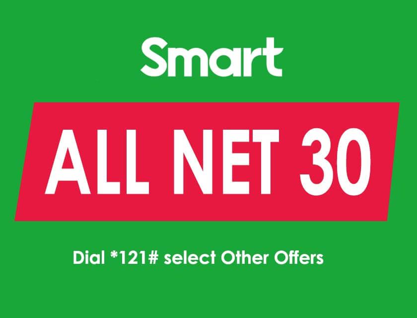 All Net 30 Smart