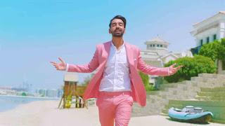 Mera Tu Hi Hai Bas Yaara Lyrics Hindi