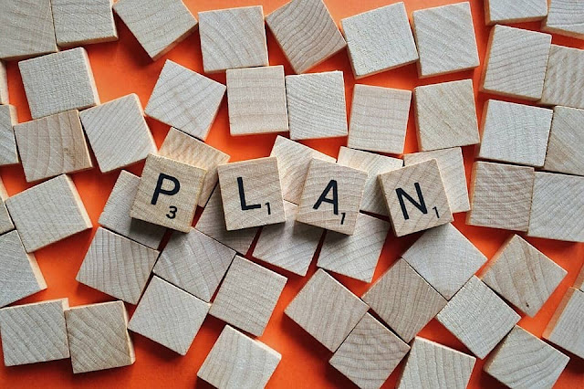 Poor Planning can Harm your Consistency