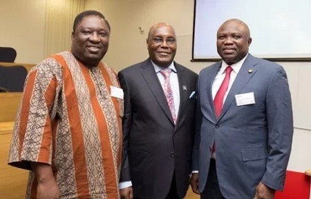 ambode and atiku