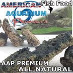 The best fish food, Superior to ALL other fish Foods in quality