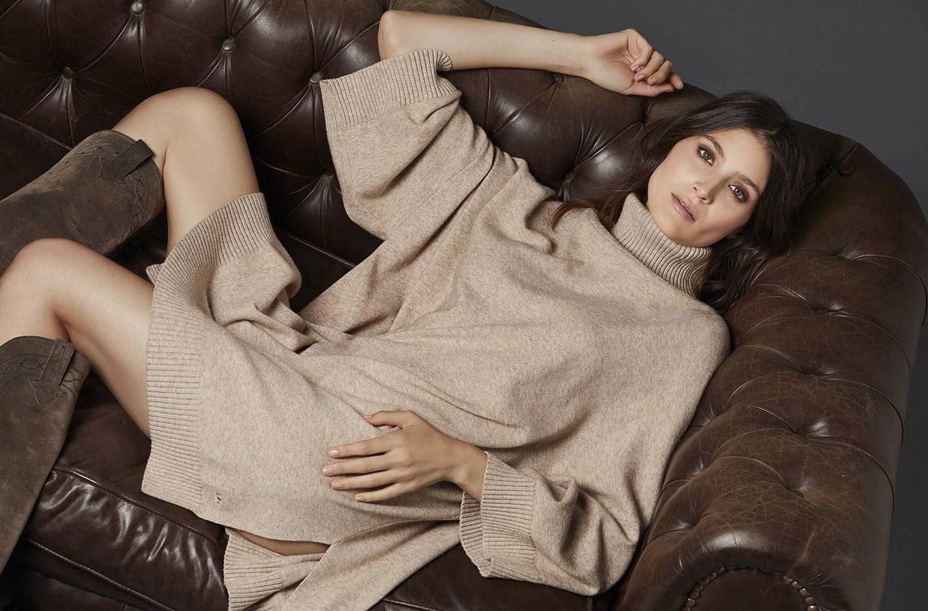 Polerones invierno 2020 ropa de mujer. Moda invierno 2020 mujer argentina.