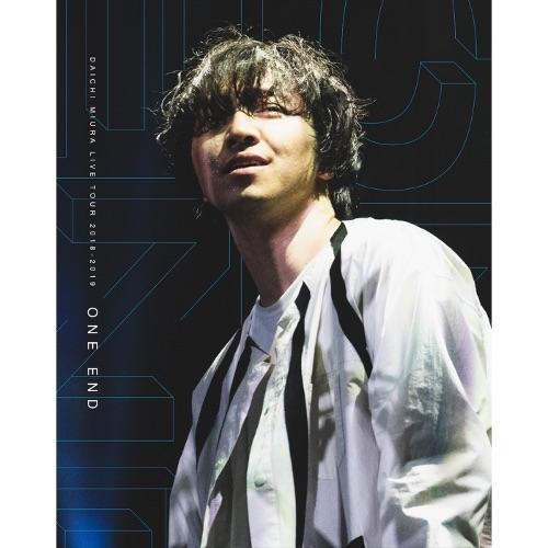 三浦大知 - DAICHI MIURA LIVE TOUR ONE END in 大阪城ホール [2019.3.13] rar