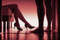 Prostitusi dan PSK di Hari Perempuan Sedunia