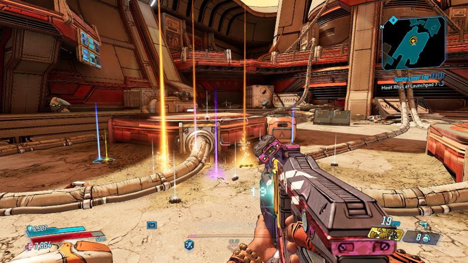Borderlands 3 PC Game Free Download Full Version Compressed 30.5GB -  Compressed To Game - Highly Compress PC Games Free Download