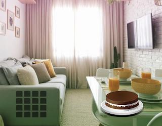 Elegant Apartment Escape