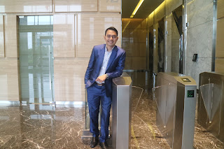 Foto Terbaru Edvan M Kautsar Motivator Indonesia Terbaik