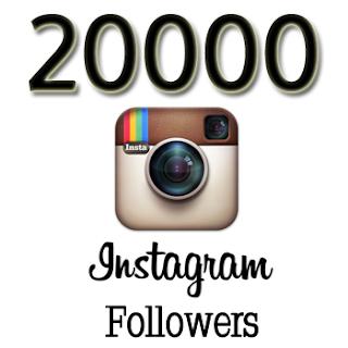 Instagram: Logiciel pour avoir plus 1.5K Folowers chaque jours