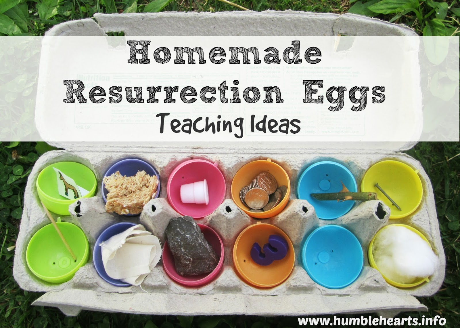 Spring Idea List For Teaching The Bible Humble Hearts