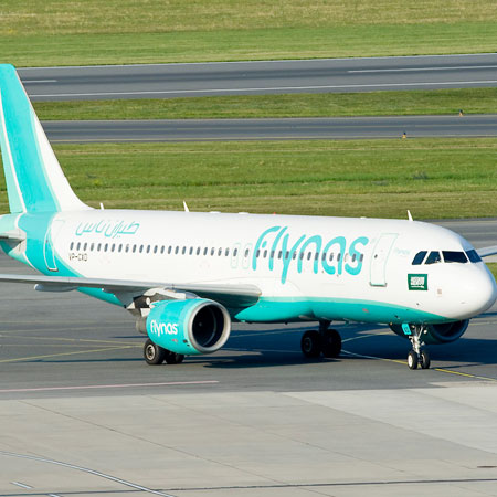 Flynas Airlines Bakal Layani Penerbangan Langsung Ke Madinah Dari 4 Kota Di Indonesia Juandaairport Com