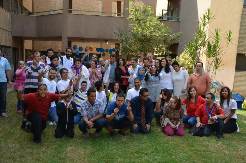 Company News in Egypt: Mondelez Volunteers to support the