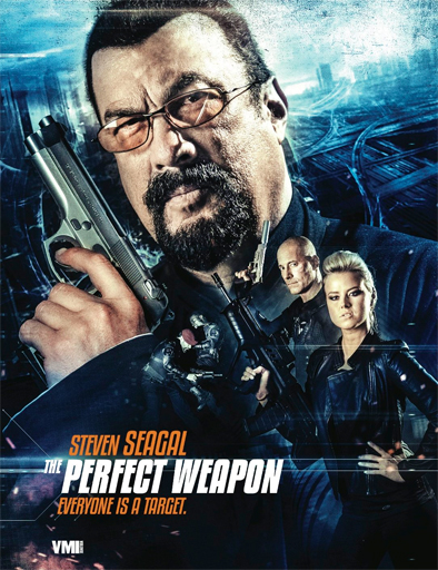Ver Arma perfecta (The Perfect Weapon) (2016) Online