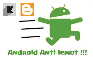 Cara mudah membersihkan Android secara aman