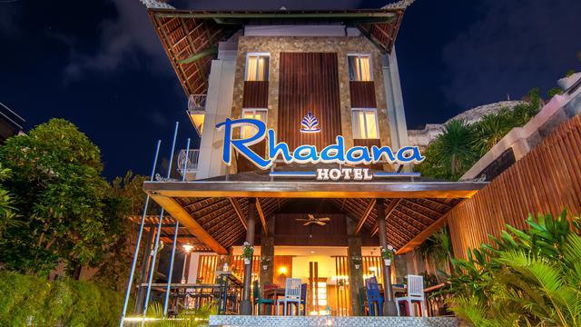 Daftar Hotel Murah Bersertifikat Halal Di Bali