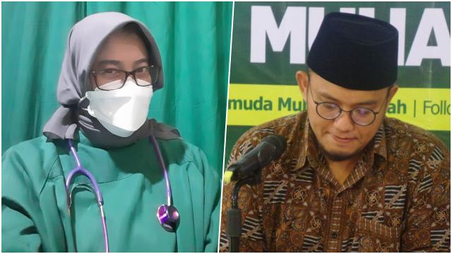 Kecewa Pernyataan Jubir Prabowo soal HRS, dr Lisa ke Dahnil: Sudah Cukup Kau jadi Penghianat