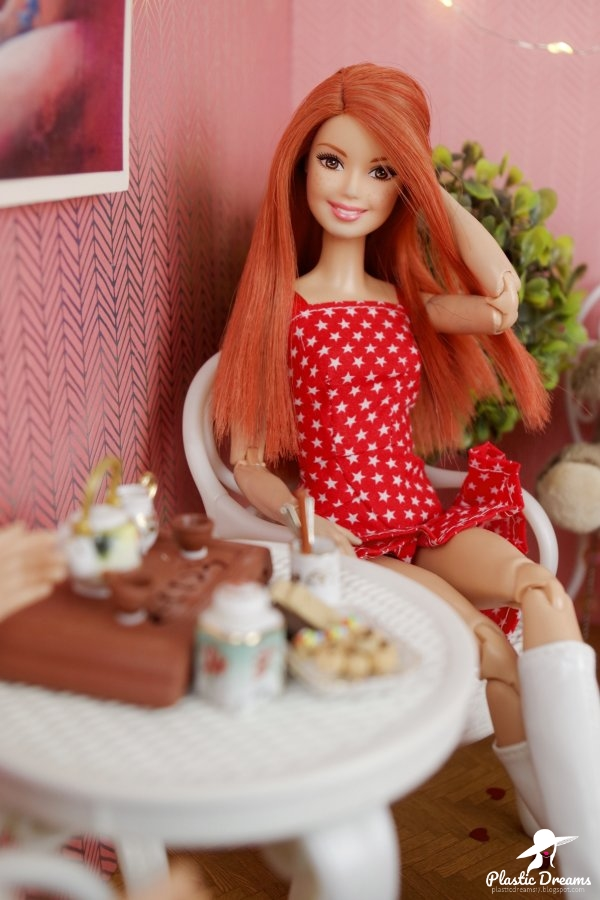 barbie made to move et ken divergent