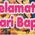 Tarikh Sambutan Hari Bapa 2016 Di Malaysia