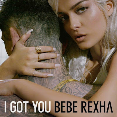 Music Television presents Bebe Rexha - I Got You - Music Video