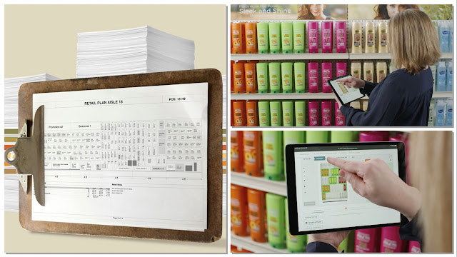 One Door Retires the Paper Planogram With An Integrated Marketing Campaign
