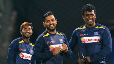 NZ tour of SL 2019 SL vs NZ 2nd T20 Match Cricket Win Tips