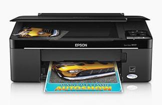 Epson NX127 Driver