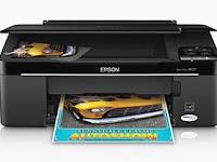 Download Epson NX127 Driver Printer