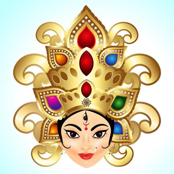 Happy Navratri Durga Maa Images Pics Free Download