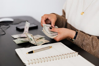 cara membuat catatan keuangan mudah