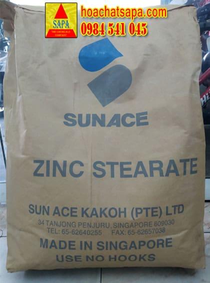 Kẽm Stearate (Zinc Stearate) - Chất chống lắng cho Sơn