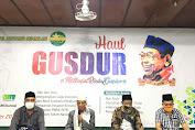Haul Gus Dur ke-11, Millenial Bintang Sembilan Ingin Kawal Pemikiran Gusdur