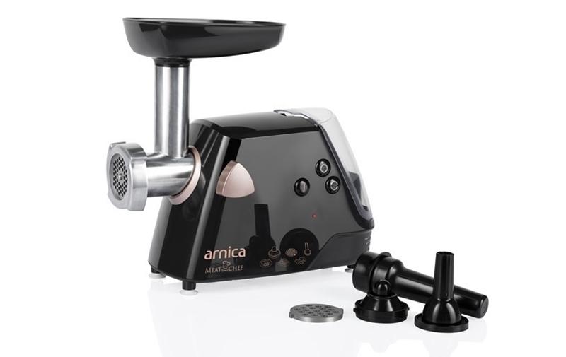 Mutfaktaki Fonksiyonel ve Pratik Yardımcınız: Kıyma Makinesi