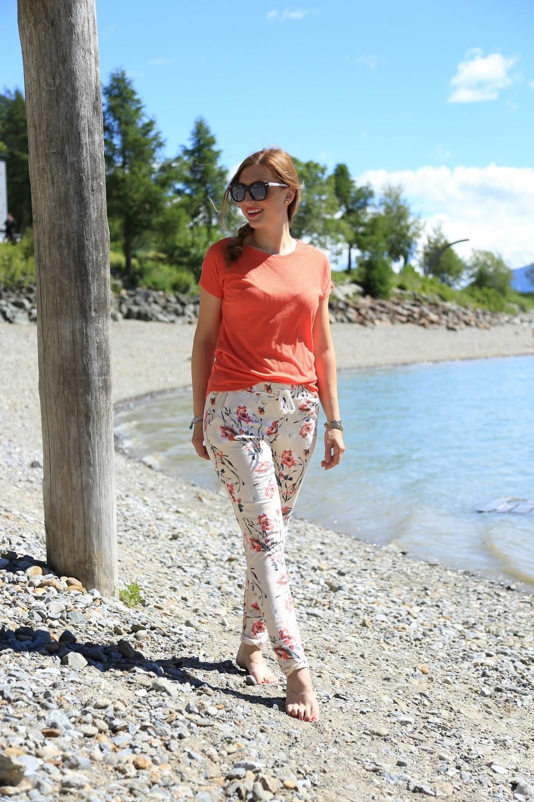 Austria Blogger - Blogger aus Österreich - Österreich Blogger - - Blogger in Colloseum Kleidern – Fashionstylebyjohanna